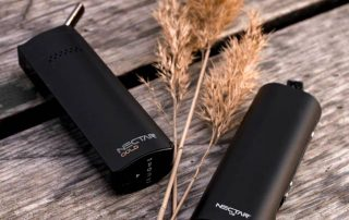 Best Dry Herb Weed Vaporizer in the UK