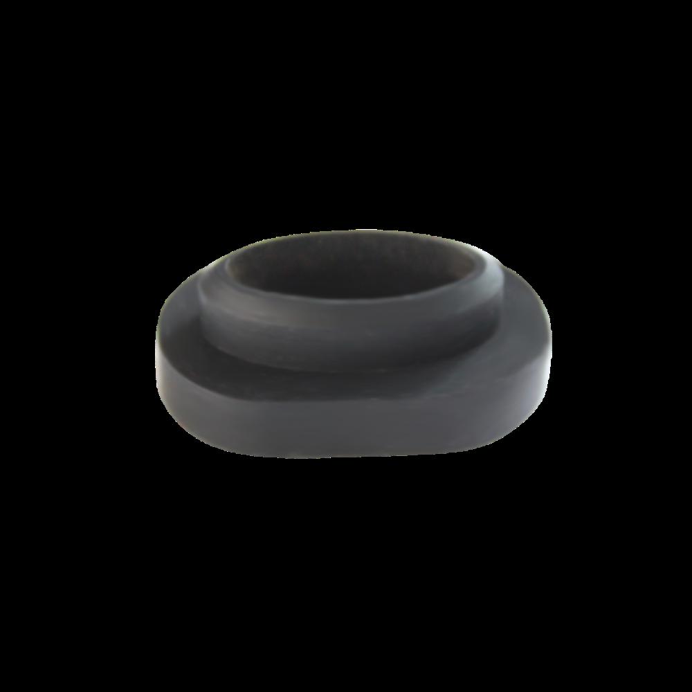 vaporizer rubber holder